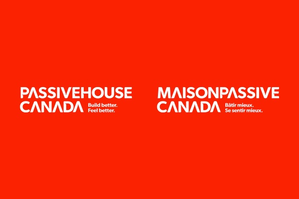 Passive House in Canada